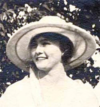 Eleanor Johnson